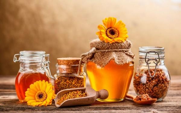 꿀벌 제품