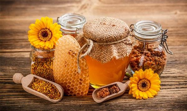 꿀에 관하여 재미있는 사실