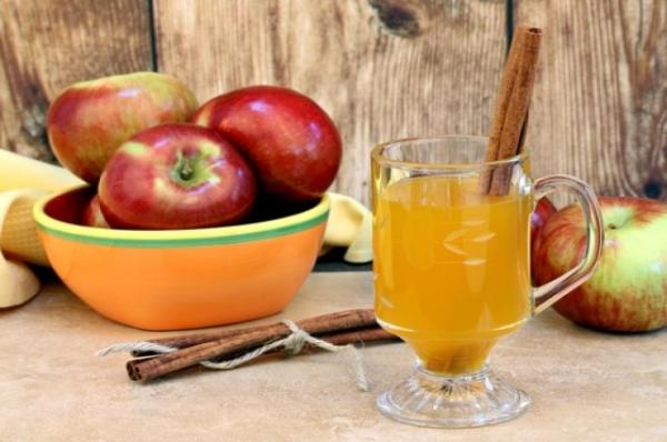 가정에서 사과 사과주 요리하기 : 조리법 및 팁