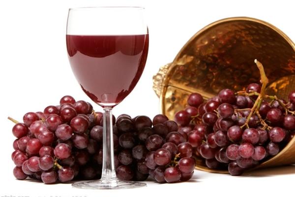 수제 리디아 와인
